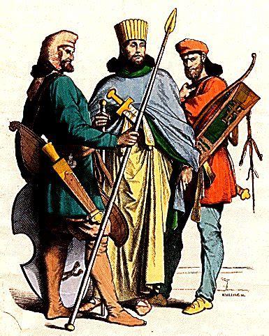 persiani storia persiani
