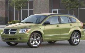 Dodge Caliber Review Research New & Used Dodge Caliber