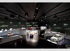 Photo Gallery 40 Years of BMW Art Cars THE SHOP