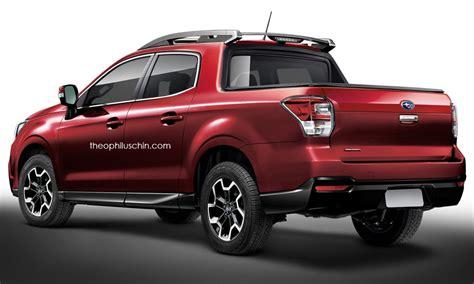 audi pickup truck 2018 subaru pickup truck new car release date and review