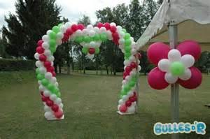 arche de mariage bullesdr décoration de mariage en ballons à engwiller 67350 alsace bullesdr