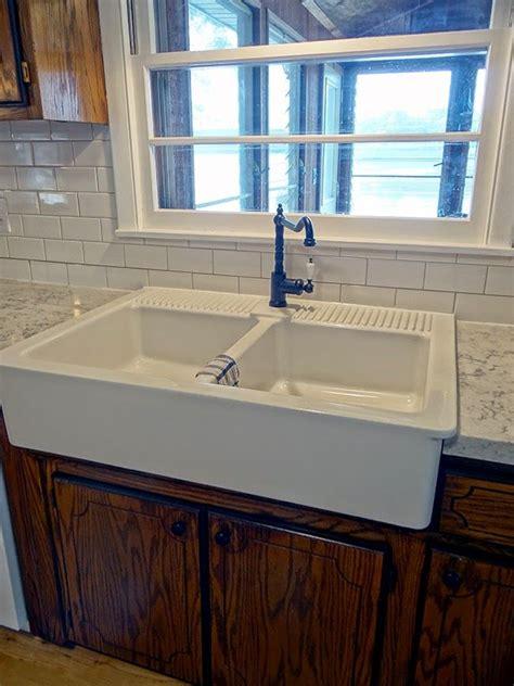 cheap double kitchen sink sinks 2017 discount farmhouse sink vintage farmhouse sink