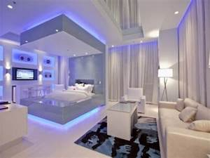 Extravagant bedroom ideas for young women bright interior for Interior design womens bedroom