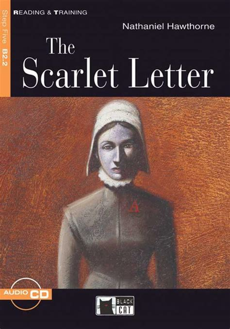 the scarlet letter 2 the scarlet letter step five b2 2 reading