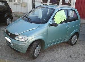 Ma Voiture D Occasion : voiture sans permis d 39 occasion automobile garage si ge auto ~ Gottalentnigeria.com Avis de Voitures