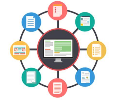 document management system infographic nexgen data entry