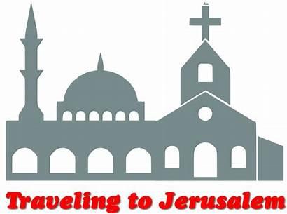 Oil Jerusalem Clipart Holy Transparent Oud Land