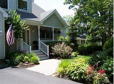 House Landscaping Pictures Design Decoration