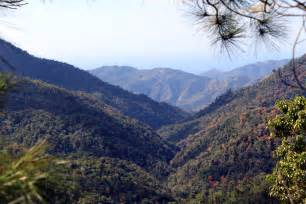 Sierra Maestra Mountains Cuba