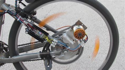 e bike mit rekuperation e bike bauanleitung erkl 228 rungsvideo