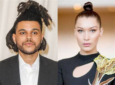 8,528,405 likes · 457,471 talking about this. The Weeknd Is Maybe in Love With Girlfriend Bella Hadid: I ...