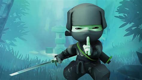 top   ninja games  android ios  youtube