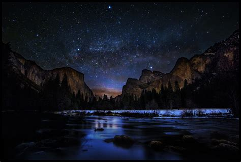 Top Pictures Yosemite National Park Backpaco World