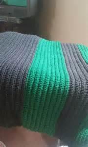 Crochet Twin Blanket Measurement