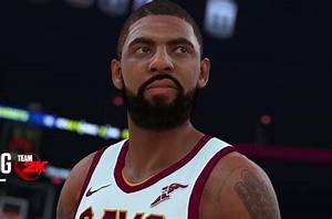 NBA 2K Hilariously Reacts To Cover Star Kyrie Irving Trade ...