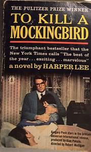 To Kill A mockingbird film version new copy - Flashbak