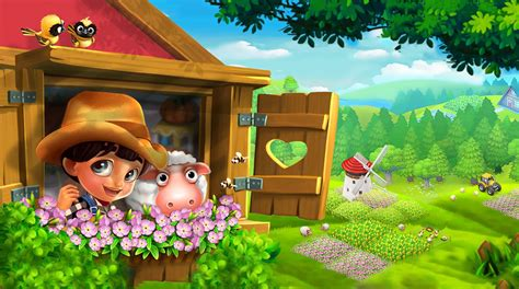 Family Barn Android Apps On