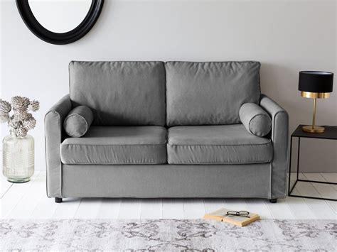 idee deco salon canapé gris petit canape deux places maison design modanes com
