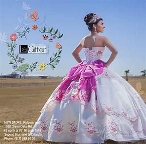 Quinceanera klänningar