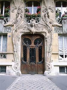 Art Nouveau Architecture : the bygone era what is art nouveau ~ Melissatoandfro.com Idées de Décoration