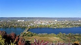 Winona to Red Wing MN | Great River Road | Scenic Pathways