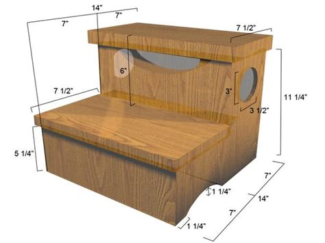Step By Step Deck Building Instructions by Woodwork Diy Wooden Step Stool Pdf Plans