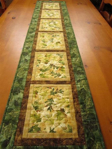 quilted table runners picmia