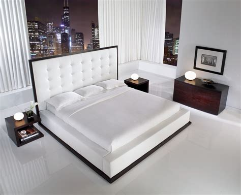 Stylish Headboards by How To Choose The Right Bedside Table Ls Midcityeast