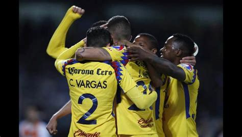 México: América vs. Pumas: así jugaron por cuartos de ...