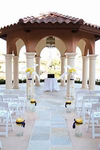 An outdoor theatre inspired wedding at westin lake las for Outdoor vegas weddings