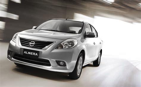 Nissan Almera 2012 Photo Gallery #6/12
