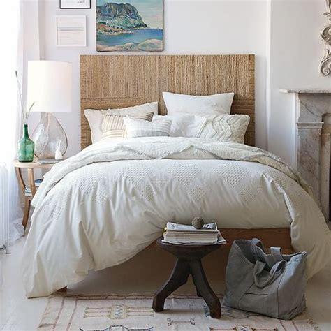 Loft & Cottage Diy Jutewrapped Headboard