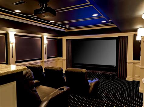 home theater interiors amazing home theater designs hgtv