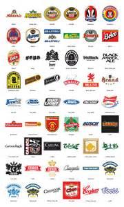 Beer Logos and Names