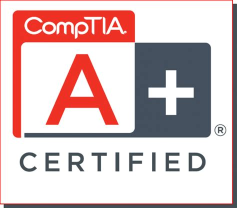 18701 Comptia A Coupon information technology certification comptia a giveaway