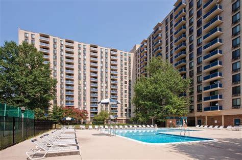 Apartment Communities Alexandria Va washington reit closes on 1 222 unit northern virginia