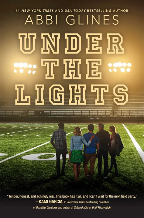 friday lights book the lights book by abbi glines official
