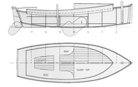 carollza  mirror  sailing dinghy plans