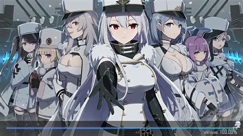 north union event part  azur lane ep youtube