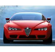Alfa Romeo Brera Cars Wallpaper Gallery