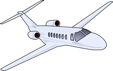 Plane Clip Art At Clipart Library