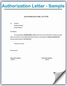 5+ example of letter of authorization penn working papers