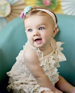 Cutest Baby Girl Ever