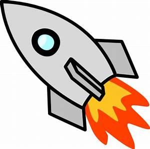 Space Rocket Clip Art (page 3) - Pics about space