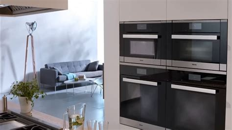 double wall electric oven  ovens  kitchen