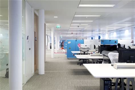 Bureau Decoration D Déco Bureau Entreprise