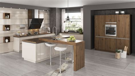 Küche Mit Aufbau beratung planung und aufbau k 252 chen in der praxis