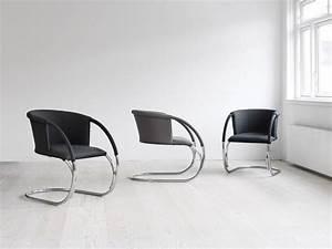 Stühle Mit Stoffbezug : der ml33 stuhl mit stoff von by lassen bei ~ Markanthonyermac.com Haus und Dekorationen