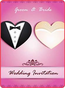 wedding card maker software to make invitation cards to With wedding cards creator online