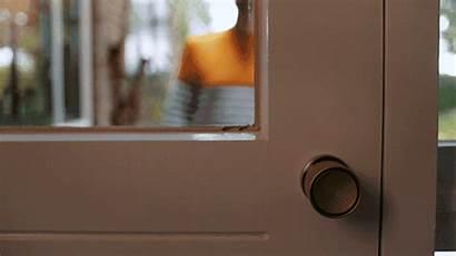 Entry Door Keyless Access Easy Lock Security